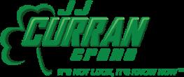 JJ Curran Logo